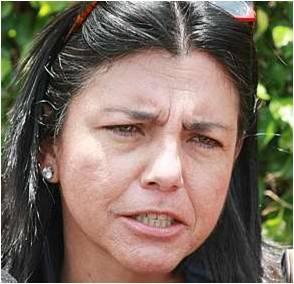 O governo de Roseana Sarney protege o latifúndio, a grilagem articulados por políticos e gente do agronegócio.