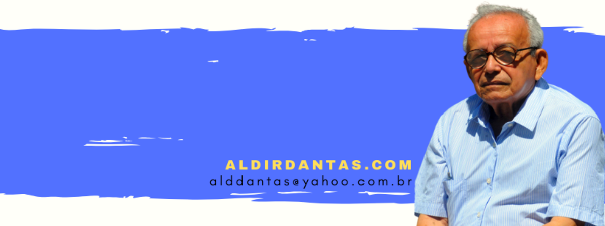 Blog do Aldir Dantas